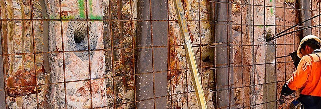 Steel Fixing sydney