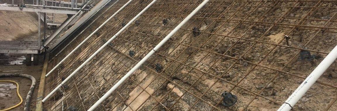 Steel Fixing contractors