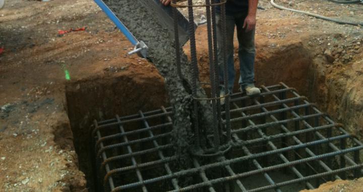 concrete pump rental